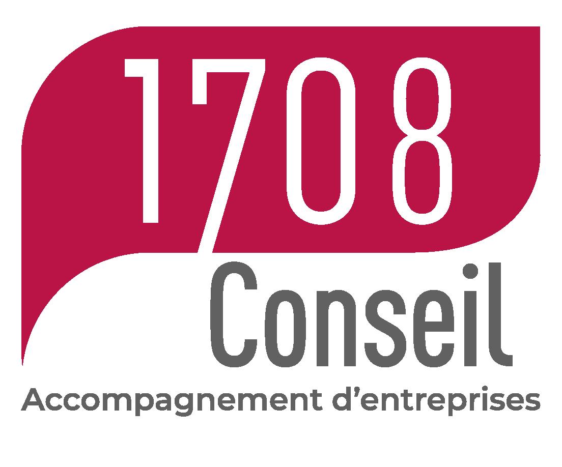 1708 Conseil - Accompagnement d'entreprise